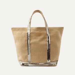 Medium Linen Shopper ATHE VANESSA BRUNO