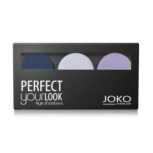 Palette Trio - fards mats Joko Make up