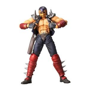 Fist of the North Star figurine Revoltech Yamaguchi LR-013 Jagi 15 cm REVOLTECH