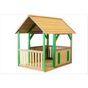 Maisonnette Forest pour enfant - Axi AXI