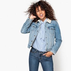 Kurze Jeansjacke für die Übergangszeit LEVI'S