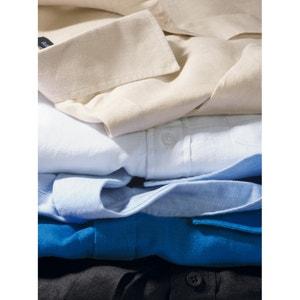 Рубашка из льна CASTALUNA FOR MEN