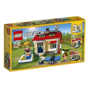Les vacances à la piscine - LEG31067 LEGO