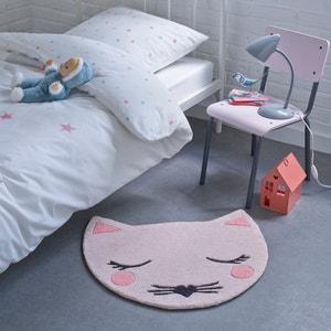 Alfombra cabeza de gato, YAZU La Redoute Interieurs