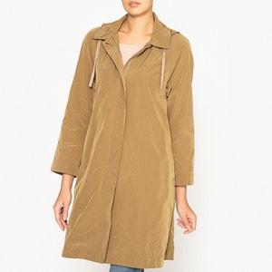 Manteau à capuche LEIKO BELLEROSE