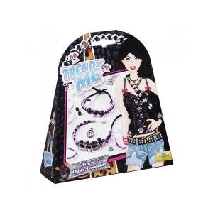 Trendy me : Bracelets chaines Rock TOTUM
