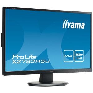 Ecran PC gamer IIYAMA X2783HSU-B1 IIYAMA