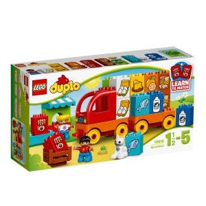 Mon premier camion LEGO