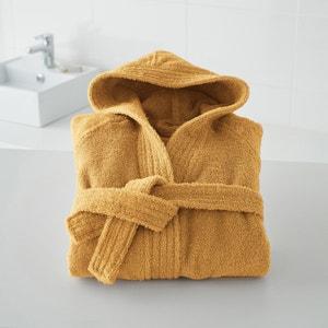 Child's Hooded Bathrobe, 450 g/m² La Redoute Interieurs