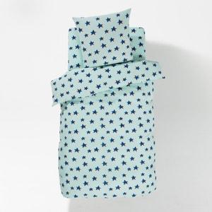 ÉTOILES Duvet Cover and Pillowcase Set La Redoute Interieurs