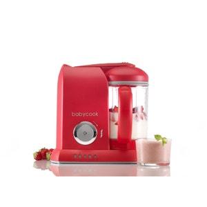 Robot de cocina infantil BABYCOOK SOLO blanco/rojo BEABA