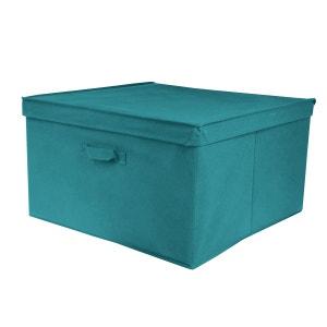 Boîte de rangement 55x54x32cm Denise La Redoute Interieurs