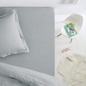 Sábana bajera de punto 100% algodón, para cama de niño SCENARIO
