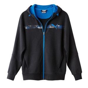 Active Hero Zip-up hoodie PUMA