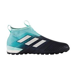 adidas bleu chaussure de foot