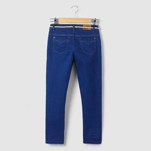 Slim Fit 7/8 Jeans, 10-16 Years R pop