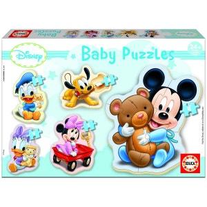 Baby Puzzles Mickey - EDU13813 EDUCA