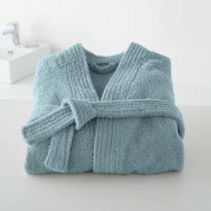 Peignoir éponge col kimono 450g/m², Qualité Best La Redoute Interieurs