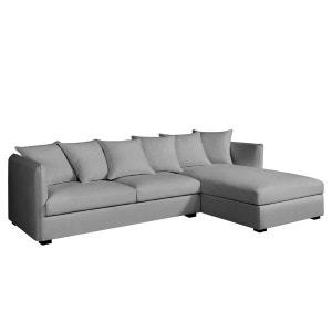 canape bleu nuit la redoute. Black Bedroom Furniture Sets. Home Design Ideas
