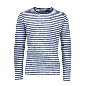T-shirt a righe Chiri con maniche lunghe PEPE JEANS