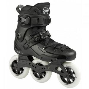 Seba roller freeskate fr1 310 noir NOMADES