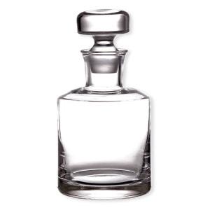 Carafe à whisky en verre soufflé bouche 0,7L - MALT BRUNO EVRARD