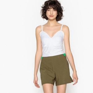 Top con spalline sottili, effetto lingerie La Redoute Collections