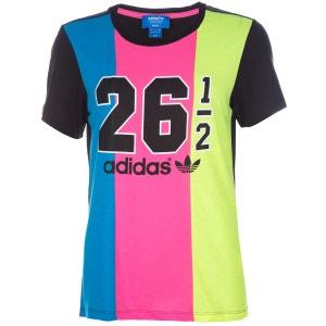T-shirt boyfriend Rita Ora pour femme adidas Originals