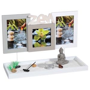 Figurines statuette d coration en solde atmosphera la for Jardin zen atmosphera