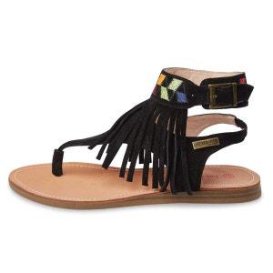 Sandales entre doigts GWENEL LES TROPEZIENNES par M BELARBI