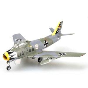 Modèle réduit: F-86 Sabre 3./JG71 Bundelsluftwaffe 1963 EASY MODEL