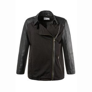Cazadora chaqueta estilo piel ULLA POPKEN