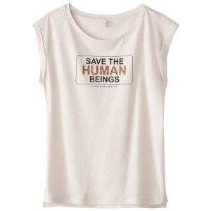 Tee-shirt manches courtes BENETTON