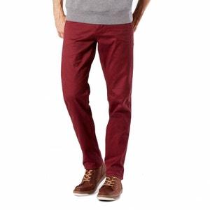 Pantalon Alpha original Slim fit coton DOCKERS