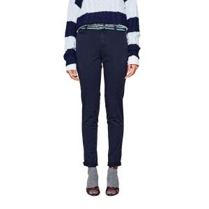 Pantalon chino ESPRIT