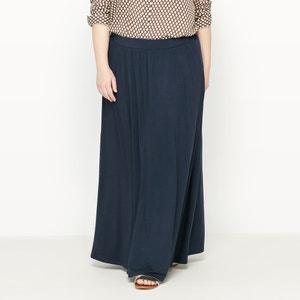 Loose Jersey Maxi Skirt CASTALUNA