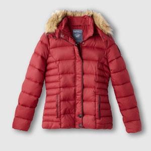 MINKO Hooded Padded Jacket KAPORAL 5