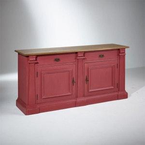 Vaisselier buffet bahut la redoute - Robin des bois meubles ...