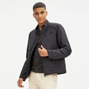 Guprady Biker-Style Quilted Jacket CELIO
