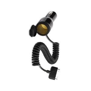 GRIFFIN PowerJolt Plus: Chargeur auto+ Prise gigogne iPad/iPhone/iPod (GC23091) GRIFFIN