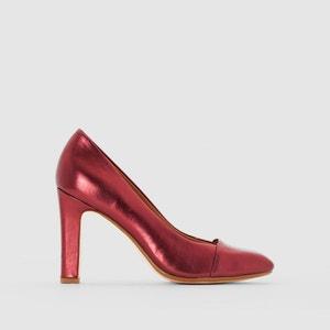 Sapatos com tacão alto R studio