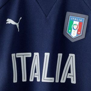 T-shirt manches courtes ITALIA PUMA