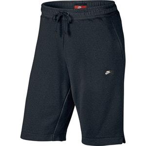 Shorts in felpa NIKE