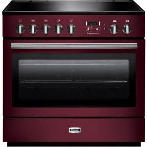 Piano de cuisson rouge la redoute - Piano de cuisson rouge ...