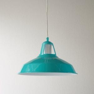 Lámpara de techo de metal pintado, Elori La Redoute Interieurs