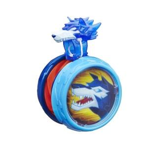 Yo-Yo Blazing team Loup bleu : Combat rotatif HASBRO