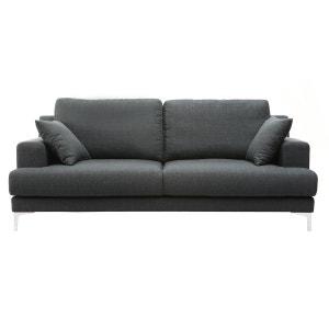 Canapé design 3 places tissu BOMEN MILIBOO