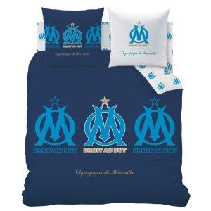 Olympique de Marseille Bedding Set OLYMPIQUE DE MARSEILLE
