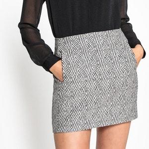 Short Skirt SEE U SOON