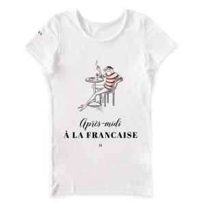 T-shirt  - Après-midi Française COCORICO